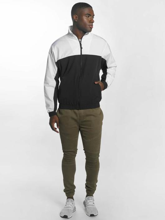 Urban Classics Transitional Jackets Retro Track svart
