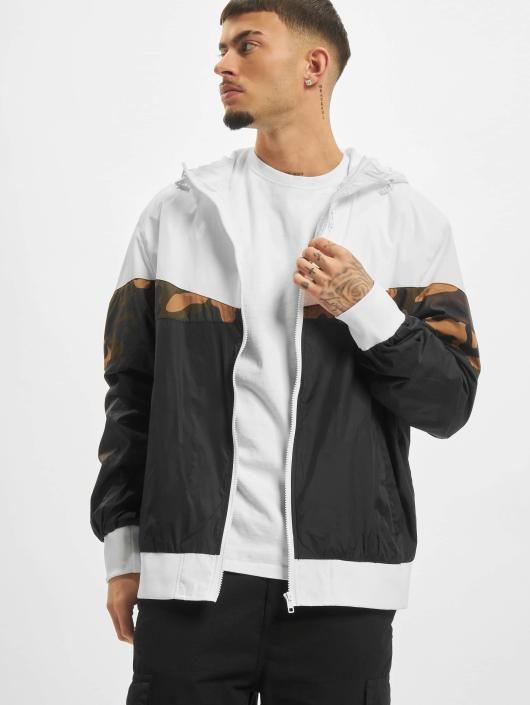 Urban Classics Transitional Jackets Advanced Arrow svart