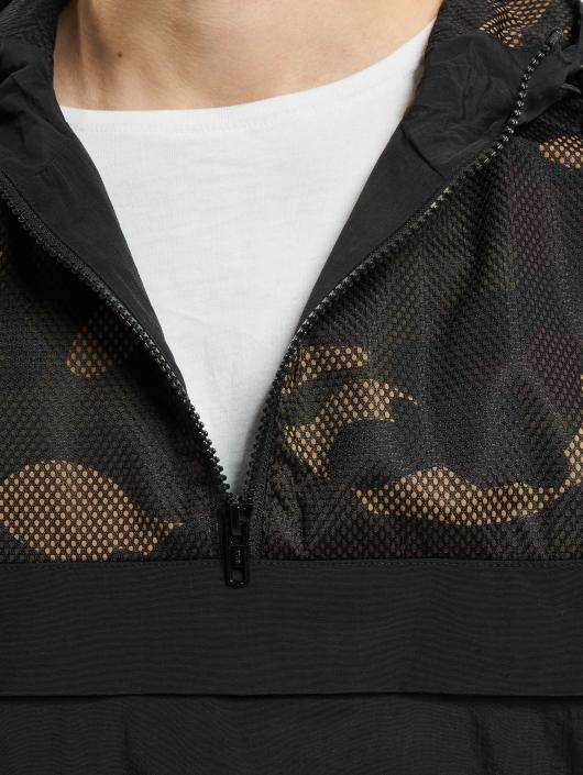 Urban Classics Transitional Jackets 2-Tone svart