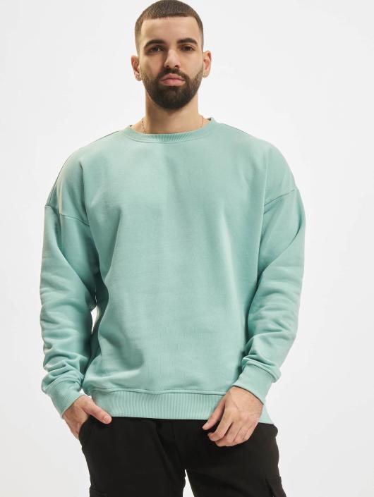 Urban Classics trui Camden turquois