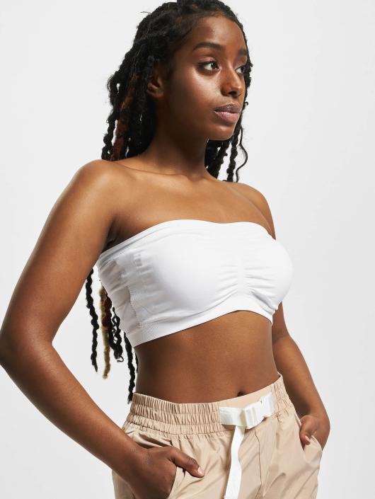 Urban Classics Underwear Ladies Pads hvit