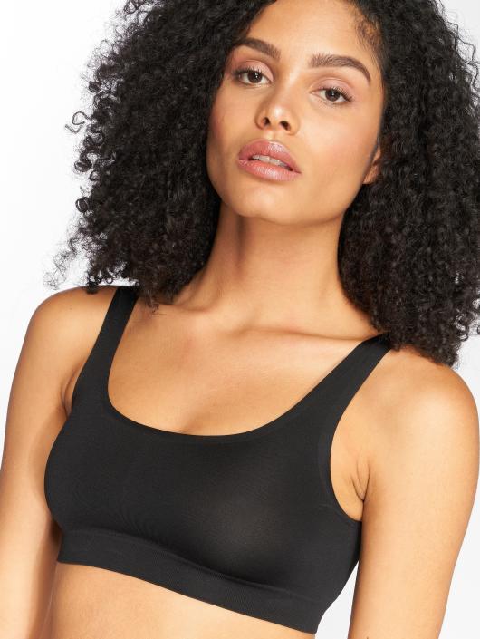 Urban Classics Underwear 2-Pack Seamless svart