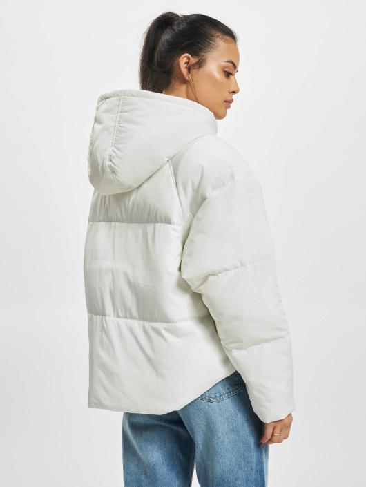 Urban Classics Vattert jakker Nuary hvit