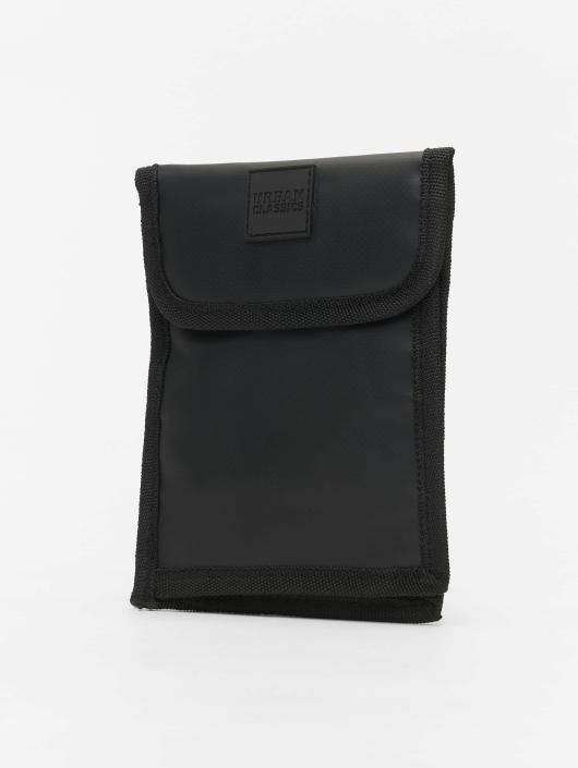 Urban Classics Vesker Pouch svart