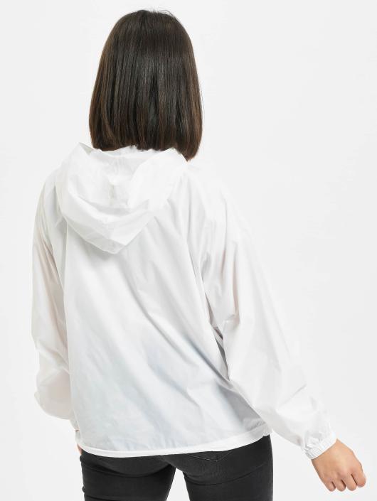 Mi saison Classics Urban Légère Veste Femme Blanc 475207 Olivia tCdxQrsh