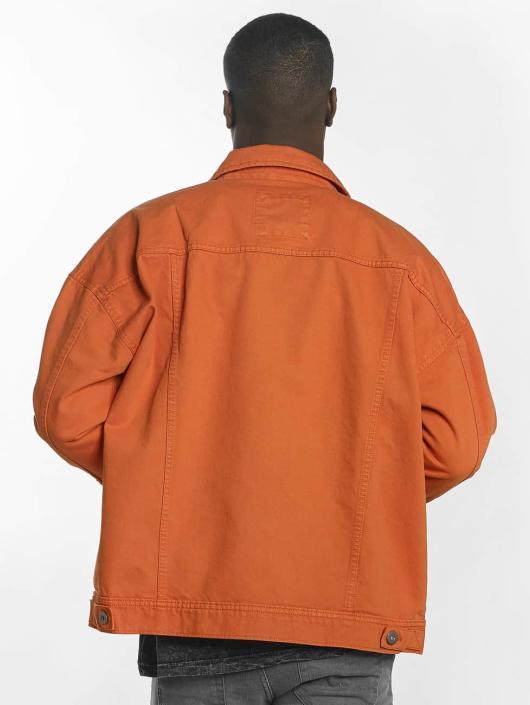 Légère Urban saison Garment Dye Orange Classics 475977 Veste Homme Mi Oversize oedCxrB