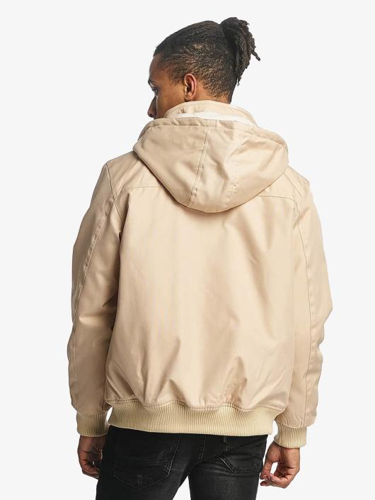 Urban Classics Winter Jacket Heavy beige