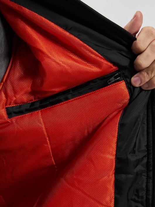 Urban Classics Winter Jacket Tech black