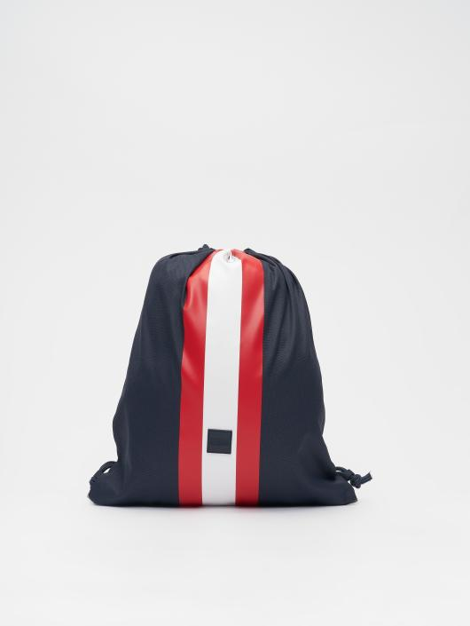 Urban Classics Worki Striped niebieski