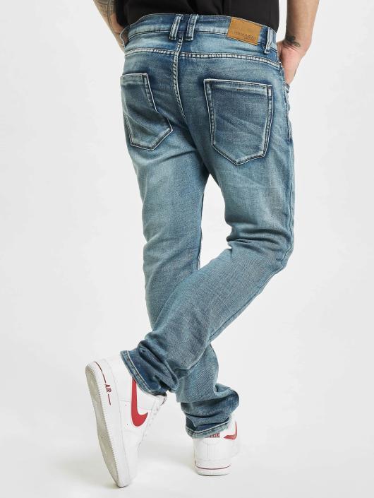 Urban Surface Спортивные брюки Sweat Denim Optics синий