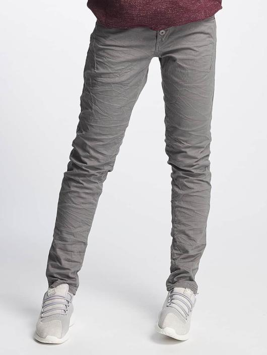 Urban Surface Jean slim Vittoria gris