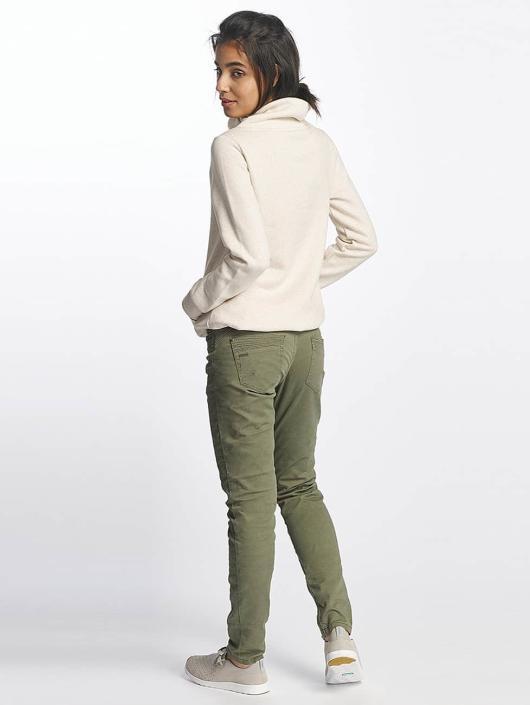 Urban Surface Jean slim Vittoria olive