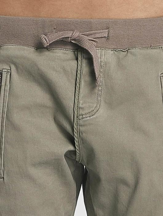 Urban Surface Pantalon chino Chino gris