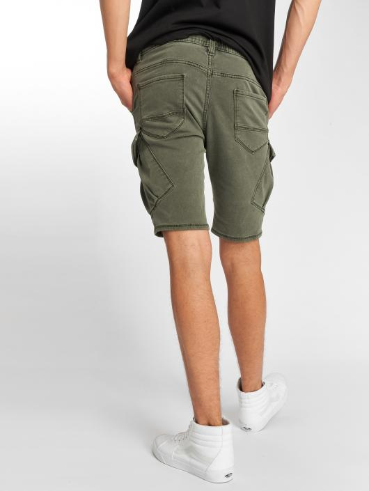 Urban Surface Short Colored Jogg green