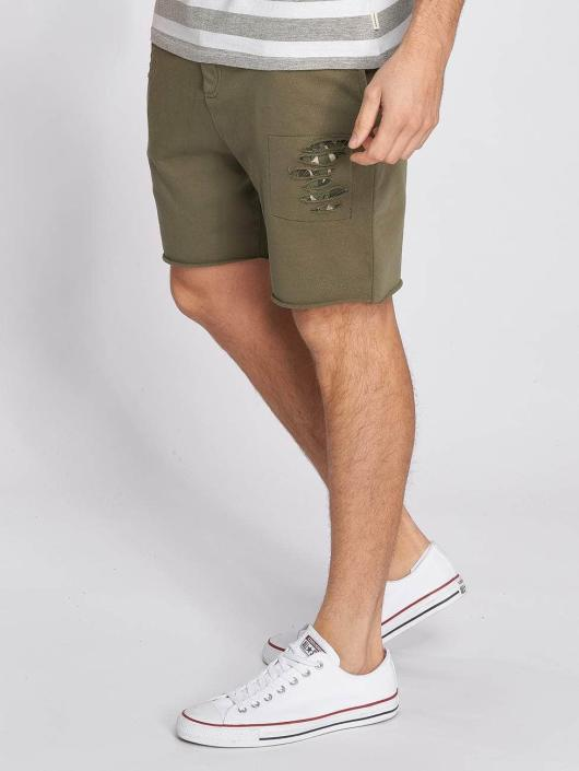 Urban Surface Short Bermuda olive