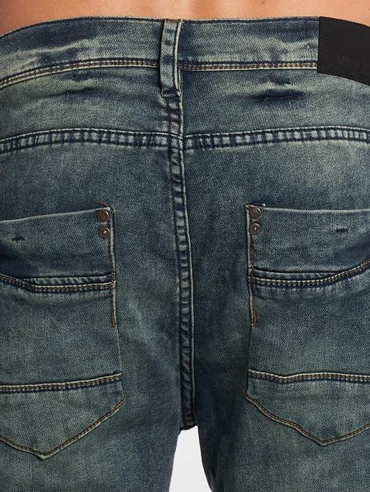 Urban Surface Slim Fit Jeans Imre blau