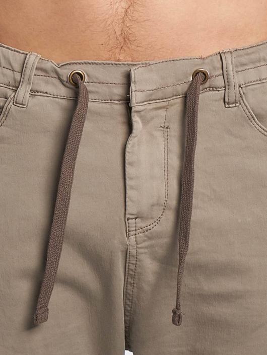 Urban Surface Sweat Pant Jogg brown