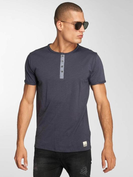 Urban Surface T-Shirt Gino blue