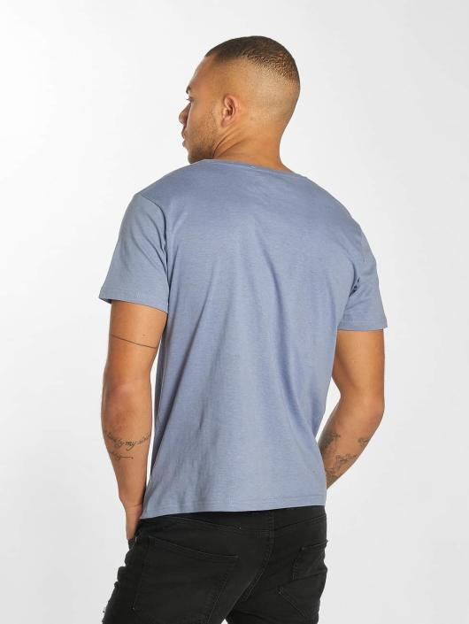Urban Surface T-Shirt Life Sea blue