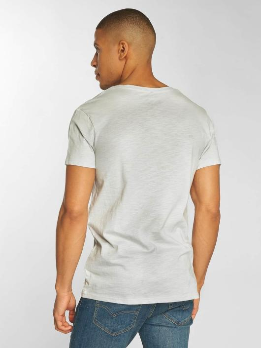 Urban Surface T-Shirt Skyline gray