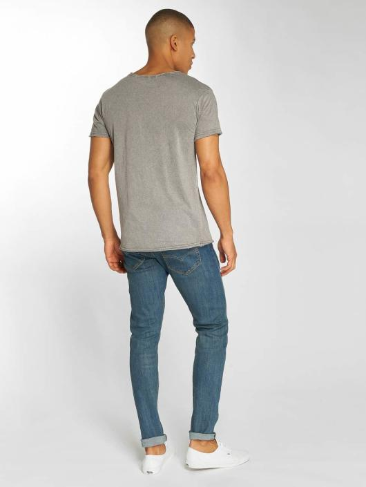 Urban Surface T-Shirt Custom gray