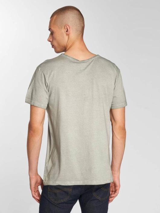 Urban Surface t-shirt Zesiro grijs