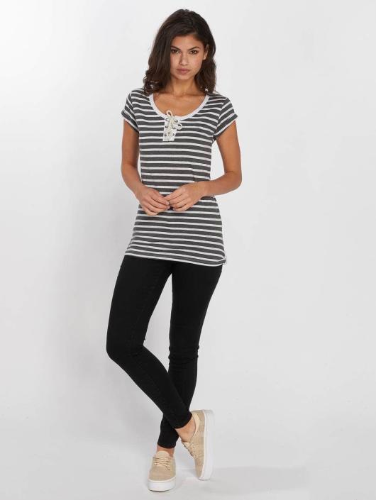 483031 T shirt Melina Surface Femme Urban Gris 5LR34Aj