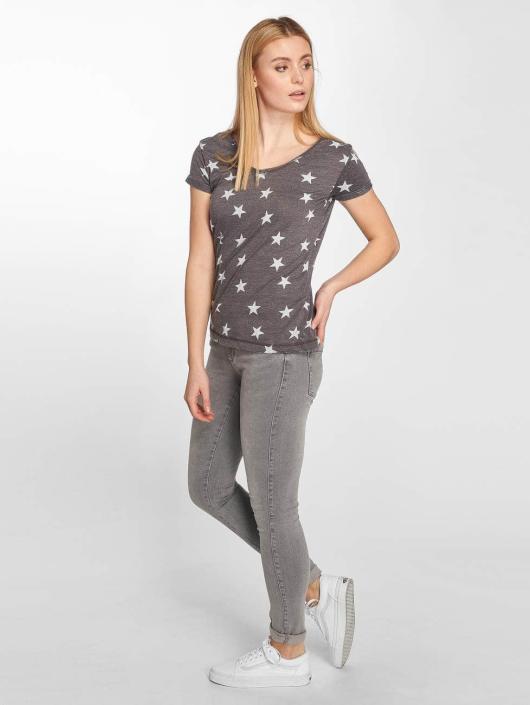 Urban Surface T-Shirt Natale gris