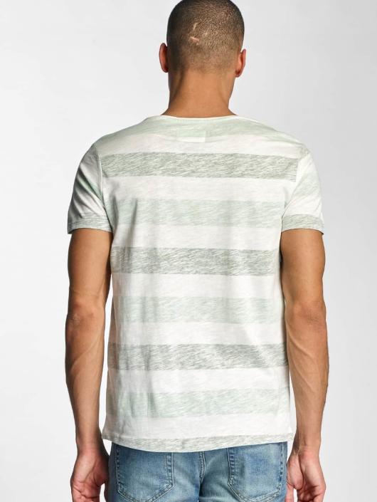 Urban Surface T-Shirt Fiete grün