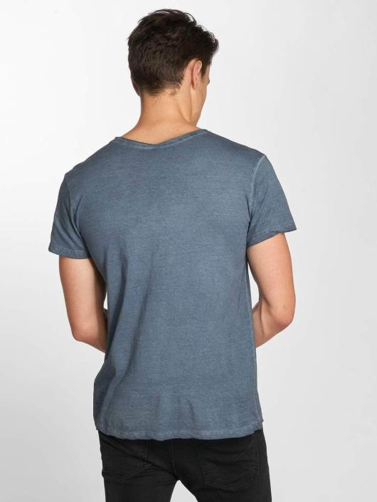 Urban Surface T-Shirt Zesiro indigo