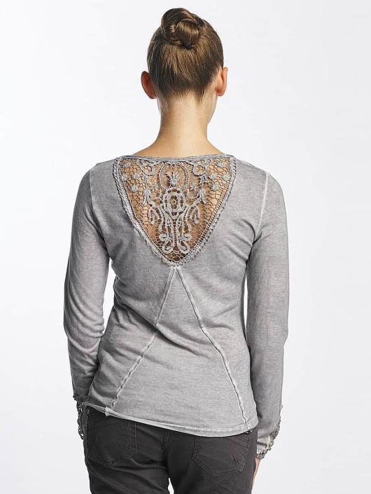 Urban Surface T-Shirt manches longues Lace gris