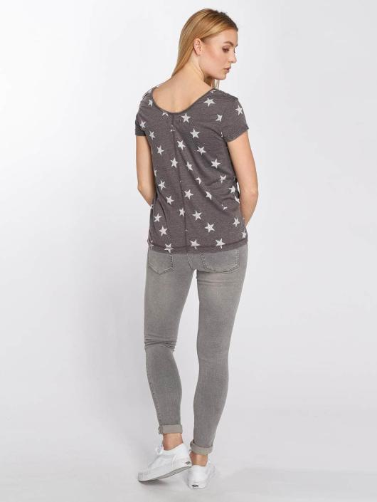 Urban Surface T-Shirty Natale szary