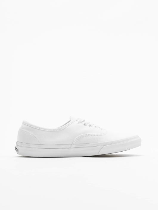 Vans Baskets Authentic blanc