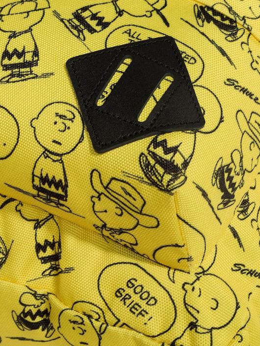 Vans rugzak Old School II geel