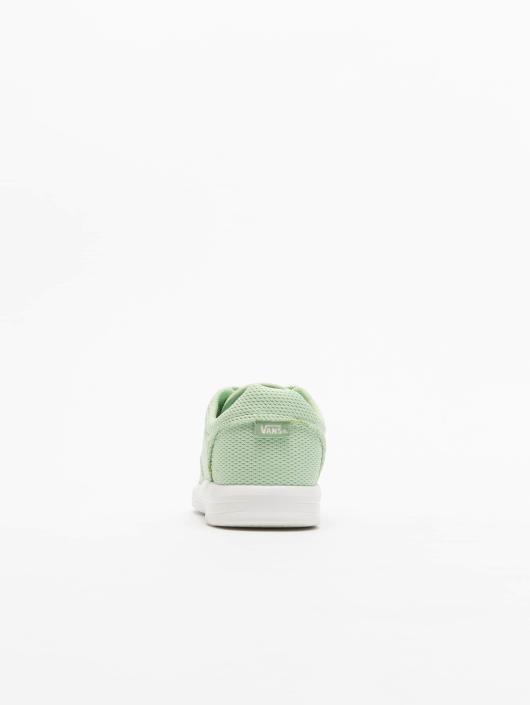 Vans sneaker Iso groen