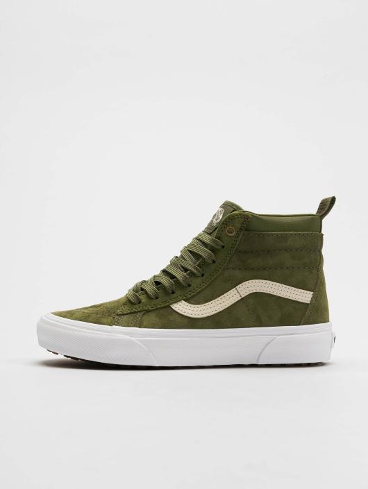 72161d1715 Vans Sneaker UA Sk8-Hi MTE in grün 523630