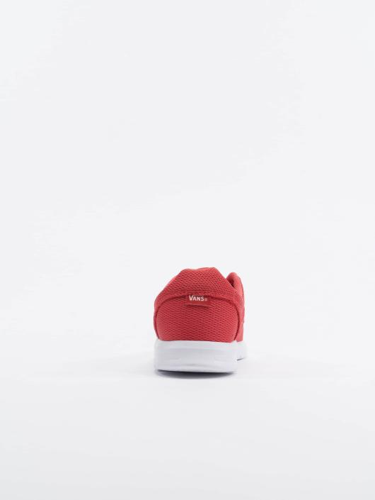 Vans Sneakers Iso red