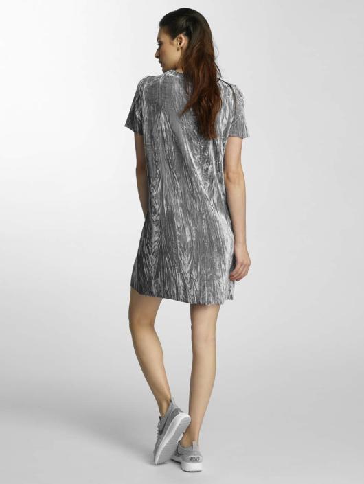 Vero Moda Šaty vmMaila šedá