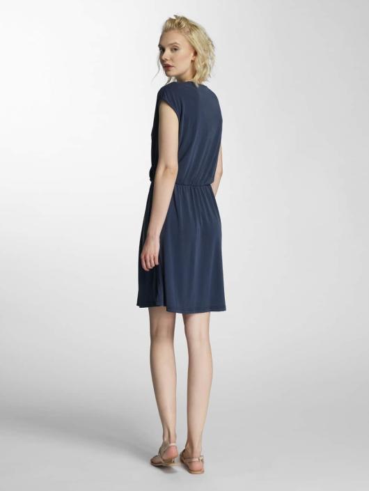 Vero Moda Šaty vmMetti modrá