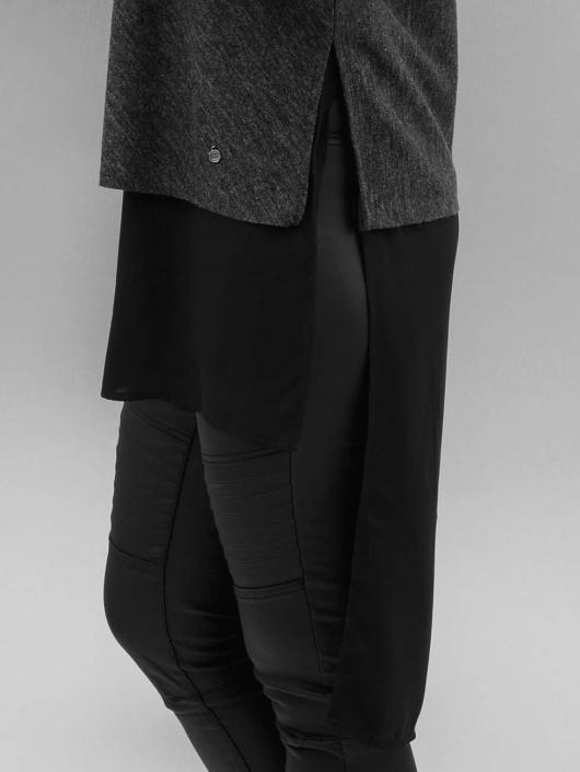 Vero Moda Пуловер vmNora серый