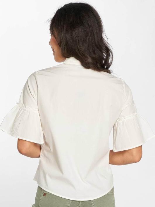 Vero Moda Blúzky/Tuniky vmJina biela