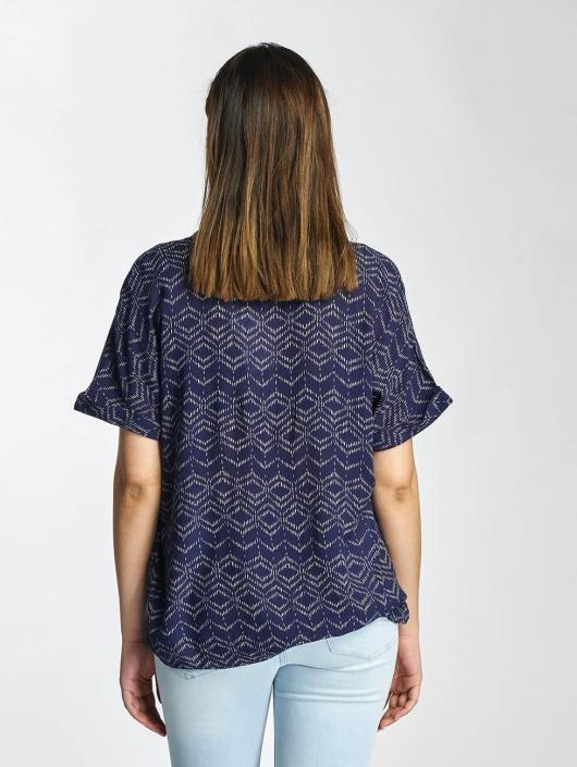 Vero Moda Blúzky/Tuniky vmGina modrá