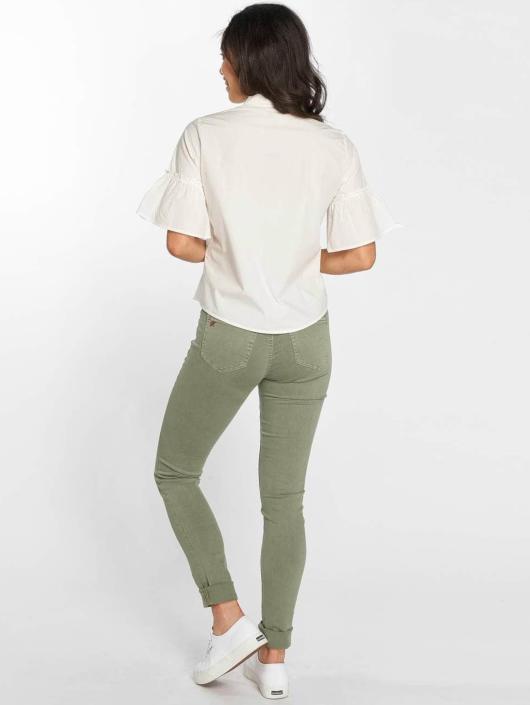 Vero Moda Blouse/Tunic vmJina white