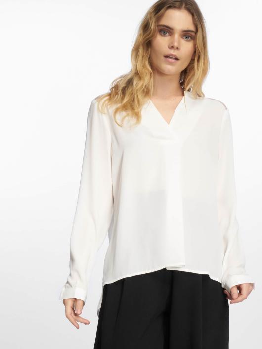 Vero Moda Blouse/Tunic vmGudrun white