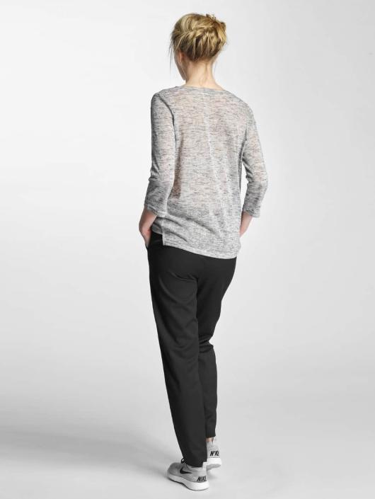 Vero Moda Blusa / Túnica vmSunshine gris