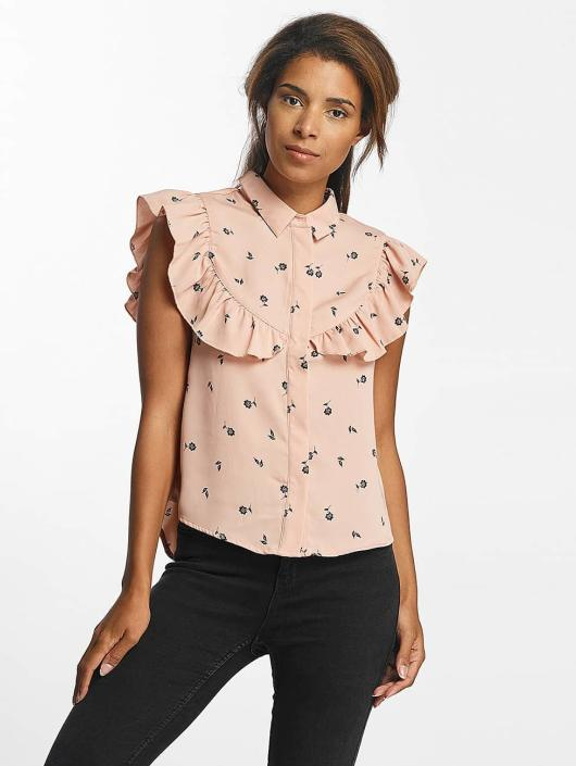 Vero Moda Bluse vmAdriana rosa