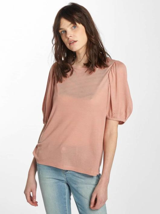 Vero Moda Bluse vmCie rosa