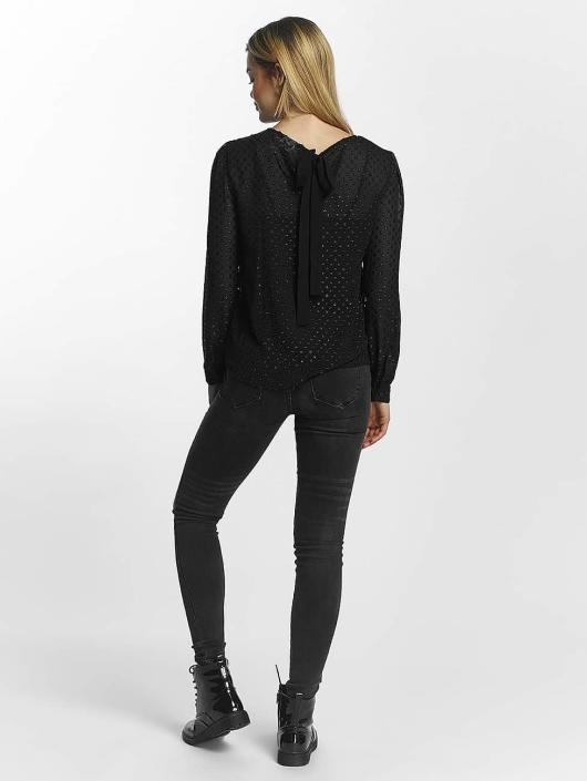 Vero Moda Bluse vmBlink schwarz