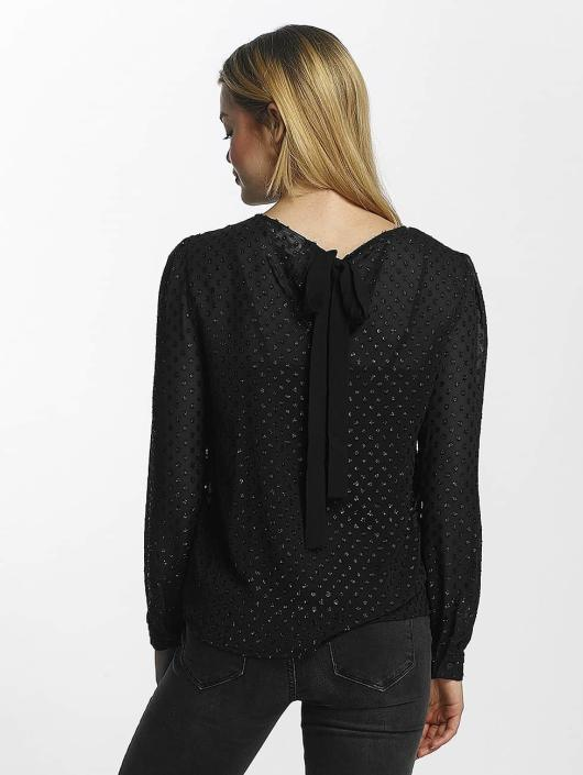 Vero Moda Bluser/Tunikaer vmBlink svart