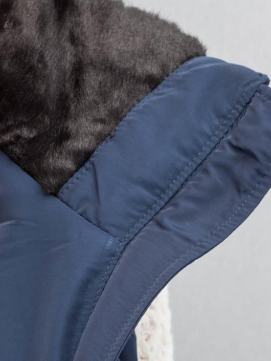 Vero Moda Bodywarmer vmSense blauw